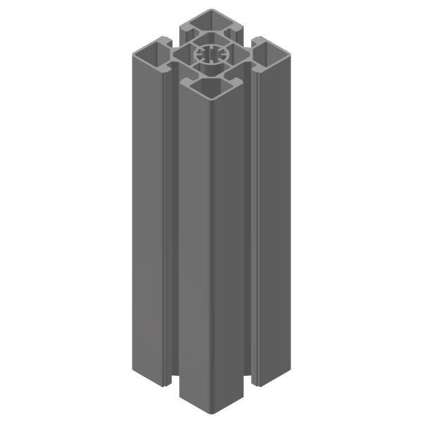 Montageprofil Konstruktionsprofil 60x60