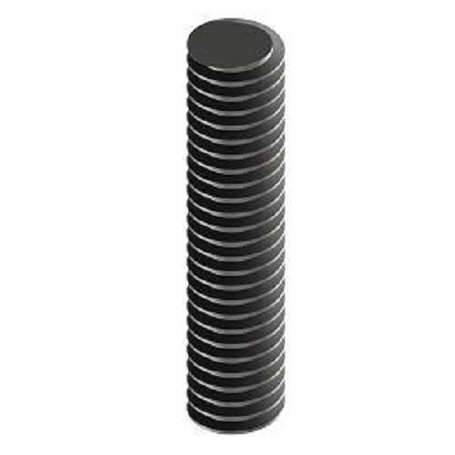 TR 22 Trapezgewindespindel Stahl TR 22x5 / rechts / 1000 mm