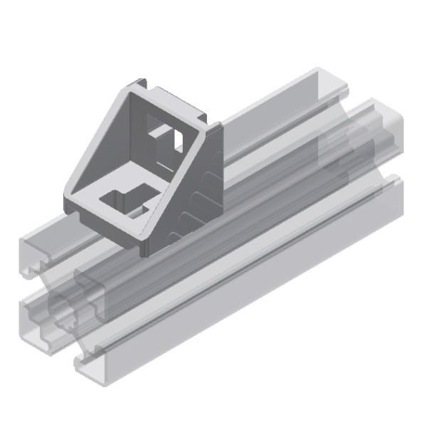 Montagewinkel Aluminiumprofile