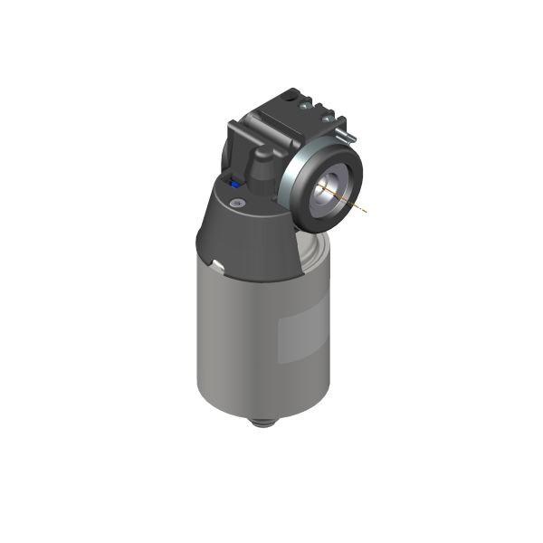 DC Getriebemotor innen 6kt SW6 / 5,5A / 5 Nm / 115 U/min ( 24V )